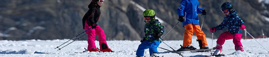 Location ski enfant - Intersport Annecy - Epagny