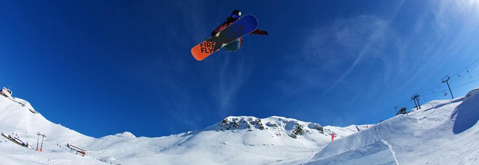 Location Snowboard- Intersport Annecy - Epagny